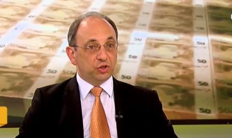 Василев: Няма причина да обеднеем след влизането в еврозоната