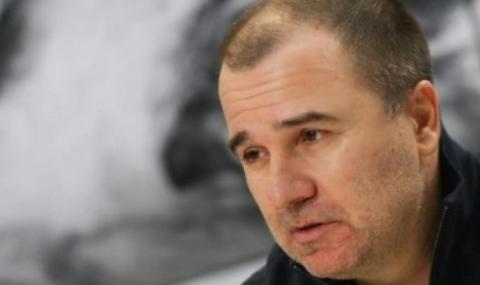Найденов: Прекръстеният Литекс (ЦСКА-София) не пее в хора на столичните клубове