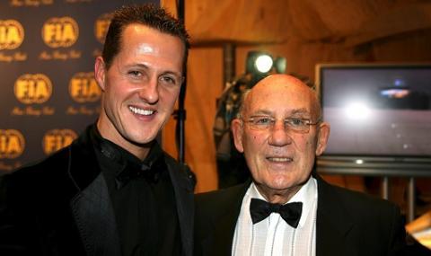 Тъжно: почина легендарен британски пилот от F1