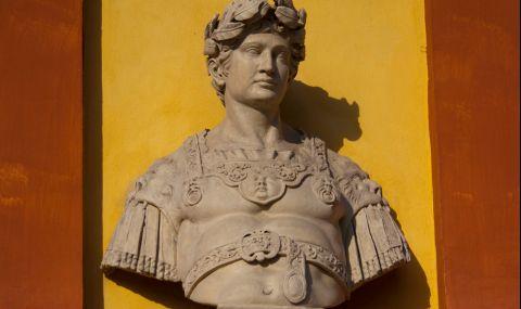 24 януари 41 г. Убийството на Калигула