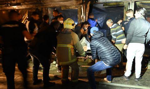 Петима прокурори разследват пожара в Северна Македония, отнел живота на 14 човека - 1