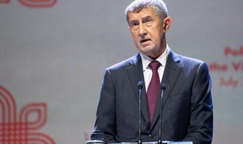 Русия е атакувала стока на български търговец