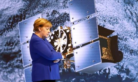 Меркел: Европа трябва да е единна срещу Русия, Китай и САЩ