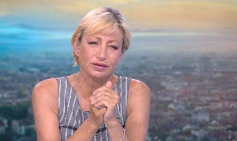 Мира Радева за санкциите на САЩ: Нищо ново за избирателите у нас