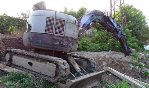 Пазарджишко село готви гражданско неподчинение