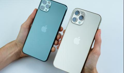 Ето какво може да представи Apple с iPhone 13