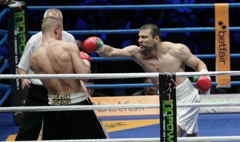 Тервел Пулев се изкачи в ранглистата на WBA