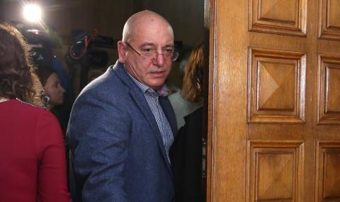 Избраха Емил Димитров за министър на околната среда и водите