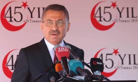 Турция не блъфира. Европа да внимава