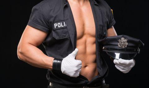 Жените намират за секси тези мъжки работни униформи - 1