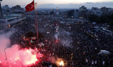 Оправдателни присъди в знаково дело в Турция