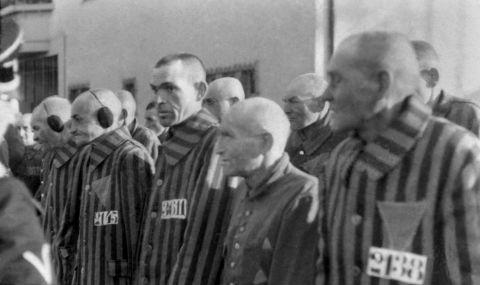Съучастие в 11 хиляди убийства: бивша секретарка в концлагер застава пред съда