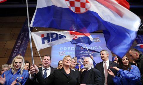 Хърватия стъпва в еврозоната - 1