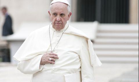 Ватиканът разследва