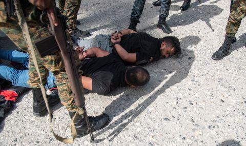 Президентът на Хаити е убит от отряд пенсионирани войници