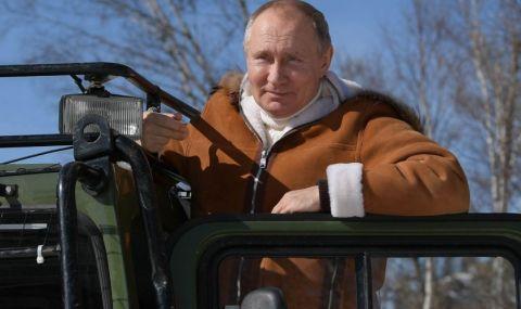 Андрей Кортунов: Путин не прави отстъпки, но обича яснотата
