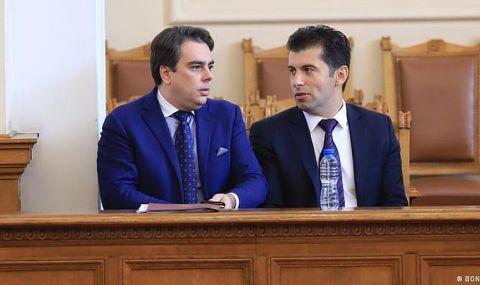 """Социолози: Петков и Василев могат да """"взривят"""" изборите - 1"""