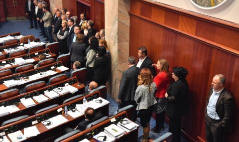 Северна Македония се надяват на Германия за България