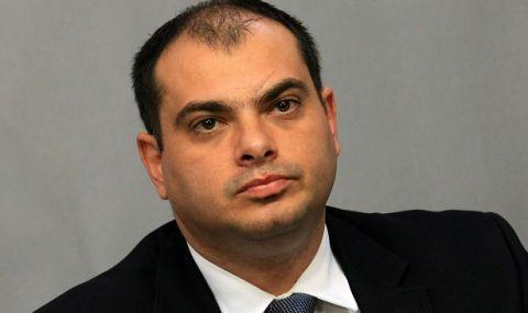 Филип Попов: Не съм учуден от решението на ИТН да върне мандата