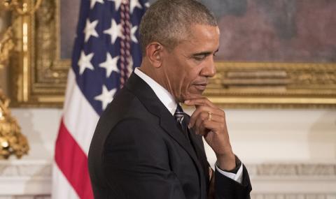 И Обама с остро предупреждение преди изборите