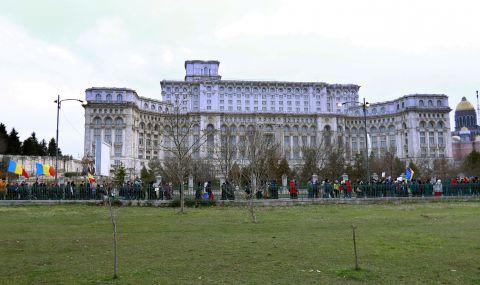 Готвят вот на недоверие в Румъния