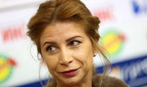 Треньорката на ансамбъла: Много е тъжно, че нямаше публика в залата