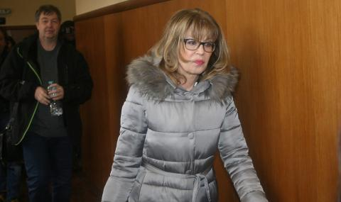 Ченалова: ГЕРБ откачиха след думите на президента