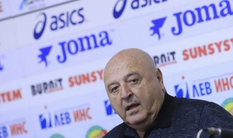 Венцеслав Стефанов: Аз не мълча и няма да мълча!