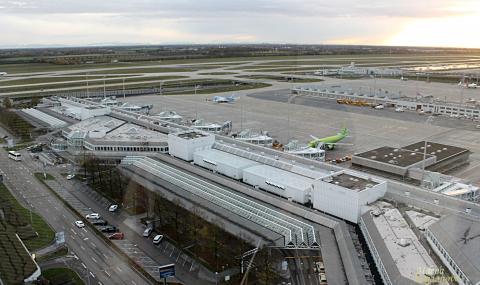 Фалит грози всяко четвърто летище