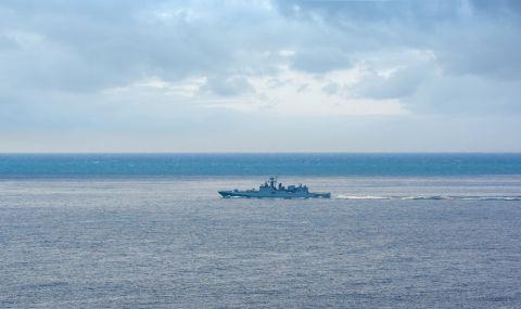 Руски кораб провали американски ракетни изпитания край Хавай