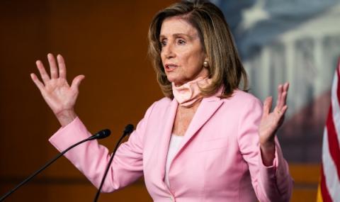 Демократите в защита на изборите по пощата