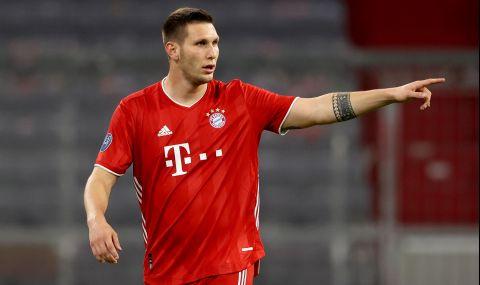 От Челси са готови да извадят 30 милиона евро за защитник на Байерн Мюнхен