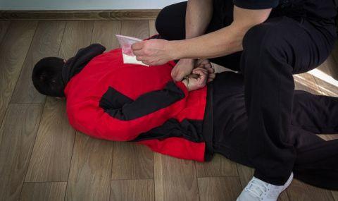 Разбиха международна наркобанда при мащабна акция в Испания
