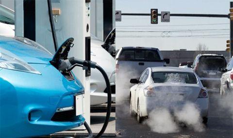 Доказано! Електромобилите са по -добри от колите с ДВГ - 1