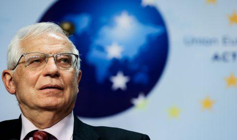 Европейският път на Косово зависи от споразумение със Сърбия