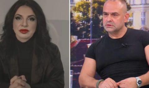 Йорданов: Издирваната Ружа Игнатова възобновява фирмата си, властите у нас мълчат - 1