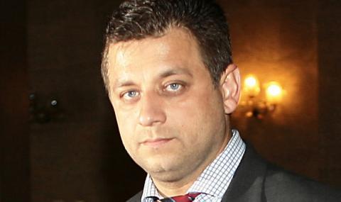 Николай Марков: Имаме вече успех, един от опасните играчи в политиката е елиминиран
