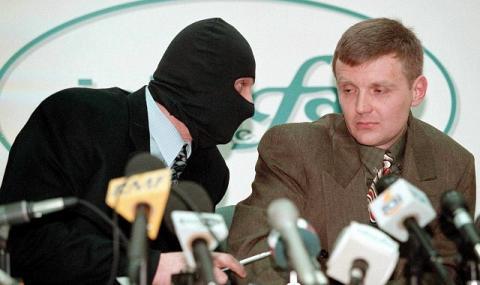 Убийството на Литвиненко се превърна в... либрето за опера