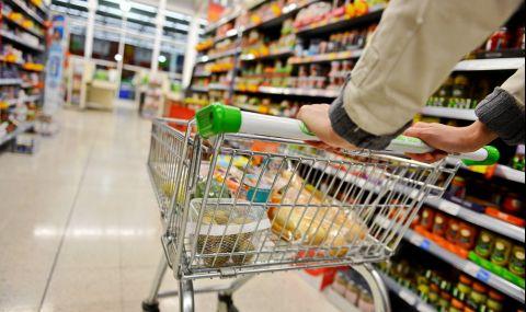 Евтината храна може да изчезне от британските магазини - 1