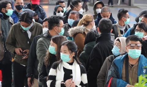 Китай ще забрани консумацията на диви животни