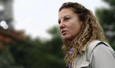 Миролюба Бенатова: Борисов си тръгва от задния вход. Това е страх и липса на достойнство