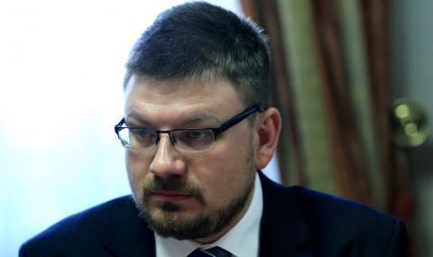 Иван Брегов: Гешев ще си отиде, но доверието в Прокуратурата ще бъде сринато