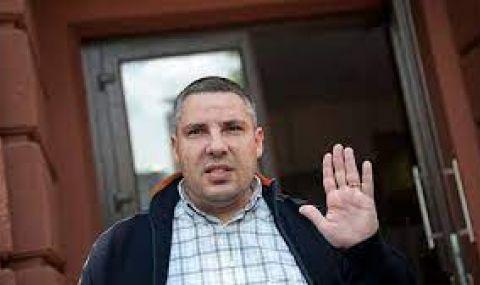 Лалов: Време е за нови избори, няма разлика между Борисов и Трифонов - 1