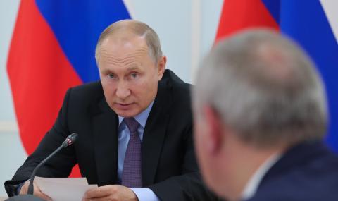 Руският шпионин на ЦРУ никога не е имал контакт с Путин