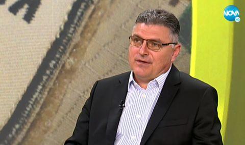 Георги Панайотов: Вярвам във върховенството на закона и държа той да се спазва