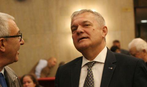 Румен Петков: Тази схема с ваксините е медицински фашизъм и корупция на най-високо ниво