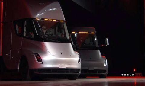 Tesla отново отложи производството на камиона си. Пикапът също е под въпрос - 1