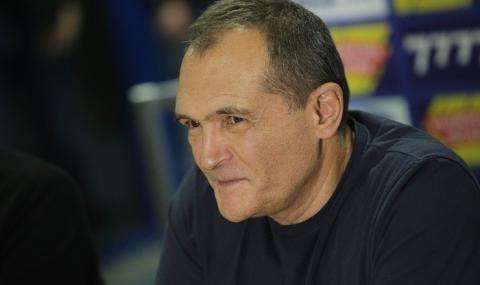 Васил Божков: За слуги на Шиши и Бойко, мислещи, че стоят над закона, няма място в съдебната система