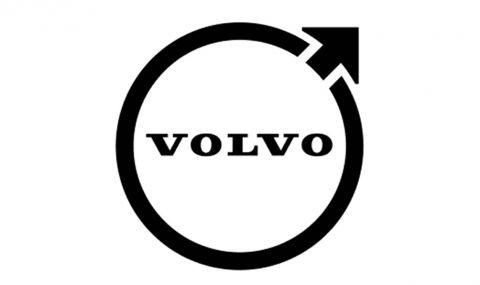 Volvo с нова емблема - 1