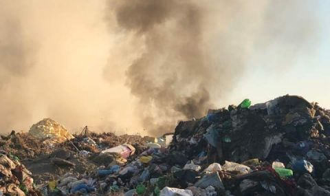 Глобиха 75 кметове заради отпадъци, най-недисциплинирани са в Бургаско